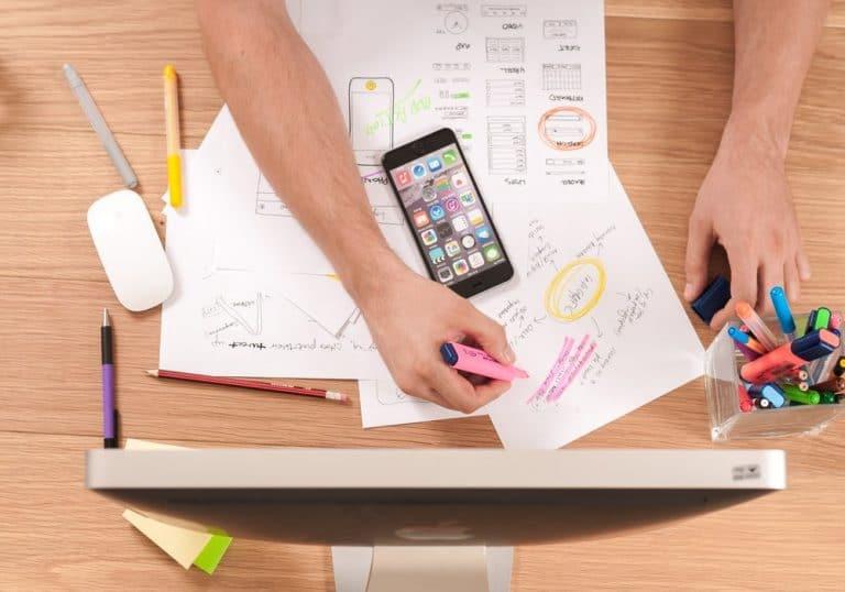 innovative workspace